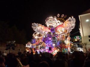 Carnevale di Acireale Traduzioni Italiano Russo